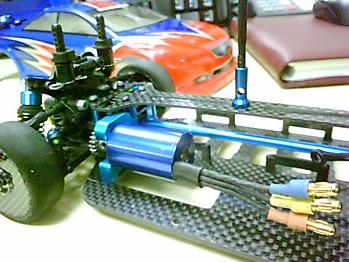1/18 Nanda NRX-18, X-Ray M18, HaiBoxing HBX-18, HuanQi M18, LRP SHARK 18