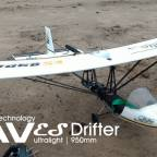 UAV ES Drifter Ultralight #3 V5 - 960mm